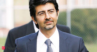 Pierre Omidyar Biography , Wife Age, Family, Children & Net Worth: Chairman Of eBay