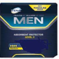 Logo Concorso ''Mantieni il controllo con Tena Men'': vinci 290 voucher da 100 euro