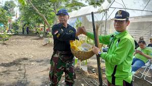 Sub 06-22 Duet Bersama Kecamatan Bandung Kulon Rayakan Bandung Menanam