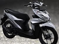 Honda BEAT 2020 Model Terbaru, Ada 9 Pilihan Warna Menarik