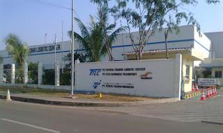 Loker Terbaru SMA/SMK Cibitung PT Toyota Tsusho Logistic Center