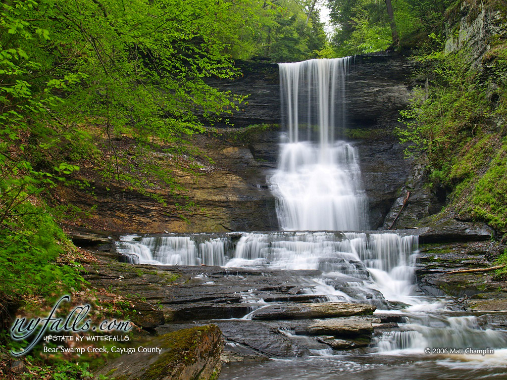 Free Hd Fall Desktop Wallpaper Zonk Water Fall Wallpaper Wallpaper Water Fall