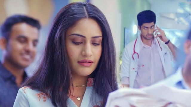 Future Story : Super villain Vardhan to misuse Ishani's talent in Sanjivani 2