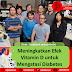 Meningkatkan Efek Vitamin D untuk Mengatasi Diabetes