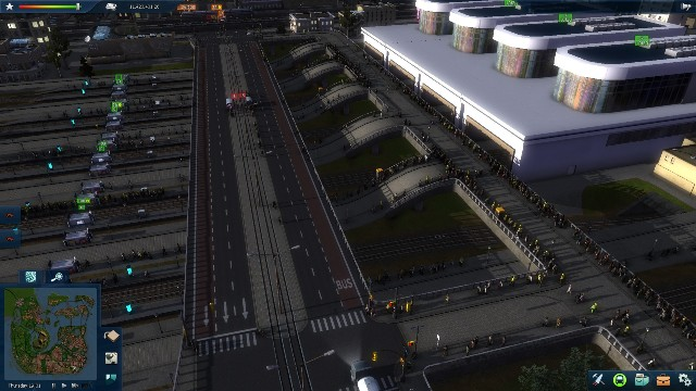 Download Cities in Motion 2 PC Gameplay