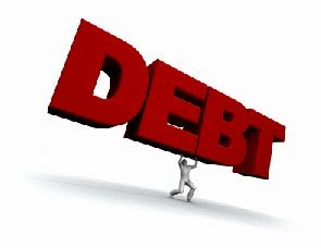 Ghana's debt hits distress levels – 3 years in a row