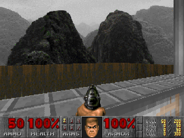DosBox Turbo tutorials: Doom