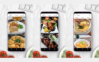 aplikasi untuk menu buka puasa dan sahur resep ramadhan