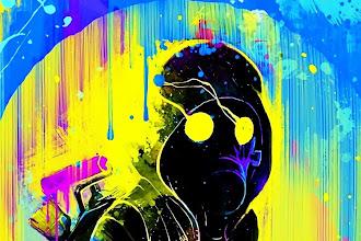 15 Coole Graffiti Hintergründe für Handys HD 1080x1920
