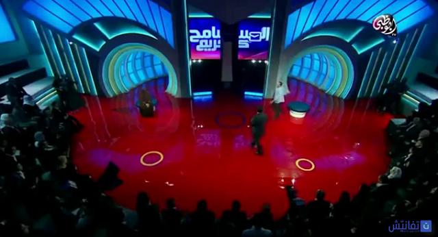 بالفيديو : زوجه تعترف بخيانتها على الهواء فرد زوجها : مش هتشوفي عيالك تاني