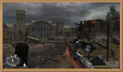Call of Duty United Offensive Free Download Games