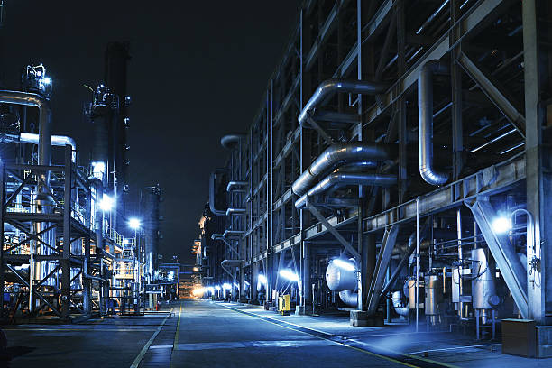 Jobs: India's petrochemicals sector will provide 100,000 jobs over the next decade