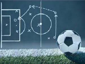 نموذج  فترة إعداد فريق  كرة القدم