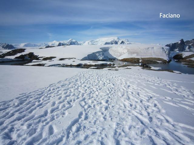 Antarctica南極,復活節島,法姿優乾洗頭乾洗髮