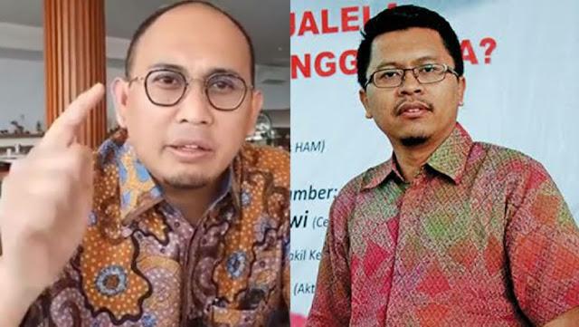 Sok Tahu Sebut Sumbar Berubah 10 Tahun Dipimpin PKS, Andre Minta PDIP Tegur Zuhairi Misrawi