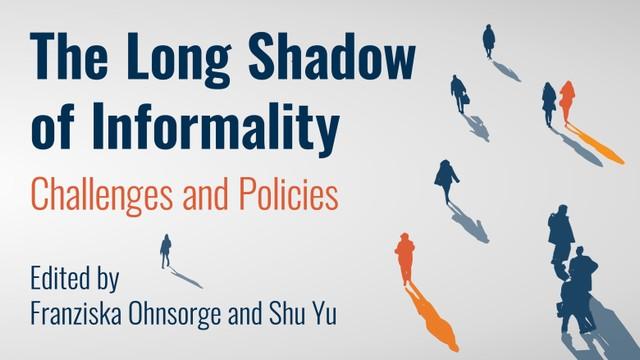 La larga sombra de la informalidad