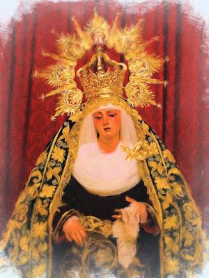 El Calvario - Virgen de la Presentación