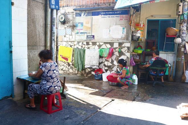 Quán 7 ngày bán 7 món khác nhau khiến người Sài Gòn khỏi lo 'hôm nay ăn gì'