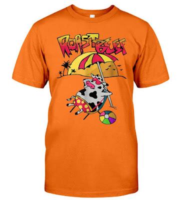 Roastbeef Cow On Sun Roast Beef Beach T Shirts Hoodie Sweatshirt
