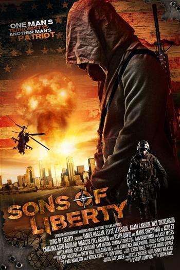 Xem Phim Đứa Con Của Tự Do - Sons Of Liberty