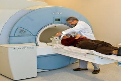 Pemeriksaan MRI (Magnetic Resonance Imaging) - Inilah penjelasannya