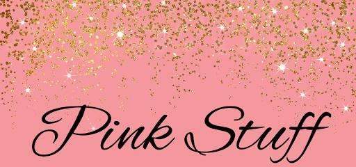 Blog Pink Stuff
