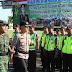 Sinergitas TNI Polri Pekalongan Pada Gelar Pasukan Ops Candi 2019