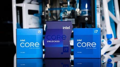 Intel announces 11th generation processors