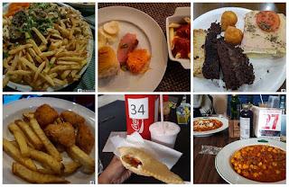 Onde comer em Curitiba, Paraná: 5 dicas