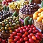 Kuliner Indonesia - Buah dan Sayuran