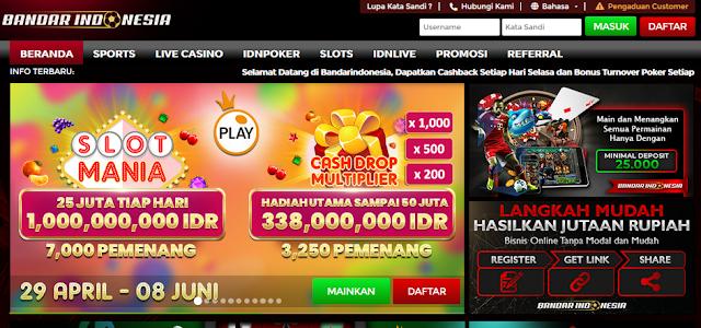 Situs Casino Online Terbaik | Bandar Indonesia