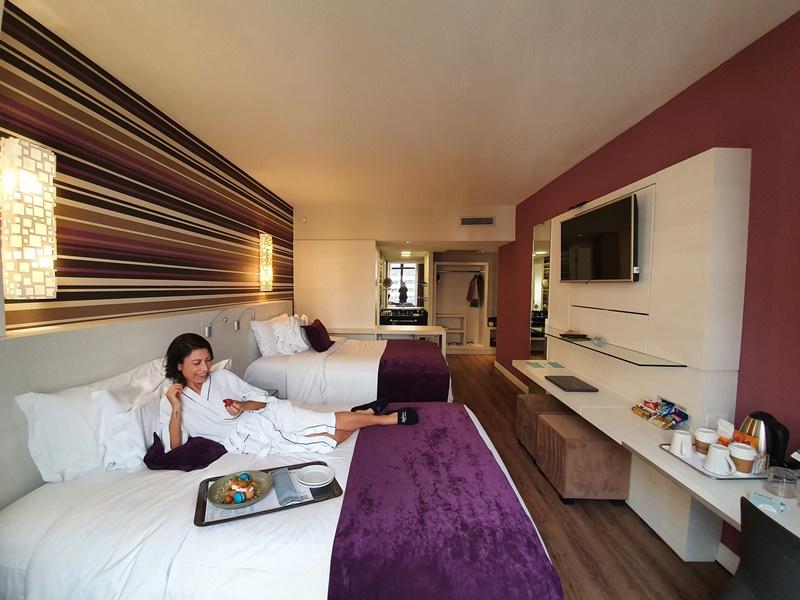 Melhor hotel de Curitiba