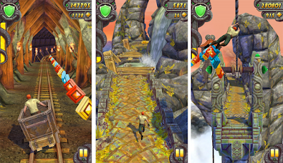 Temple Run 2 APK Latest Version Free Download For Android