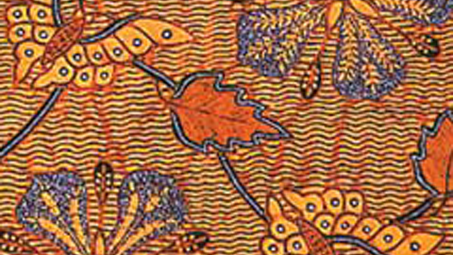 Seni Rupa Terapan Daerah Kerajinan Batik Indonesia Senibudayasia