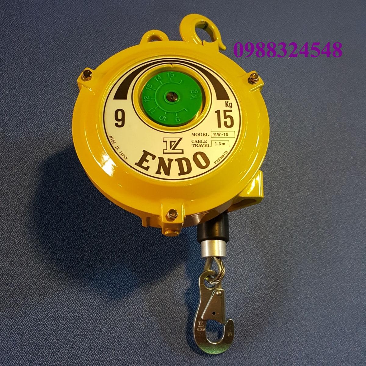 palang cân bằng Endo EW-15