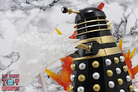Custom Dr Who & the Daleks Black Dalek 22