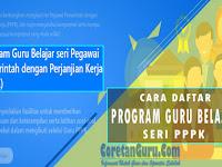 Mengenal Program Guru Belajar Seri PPPK dan Cara Daftarnya