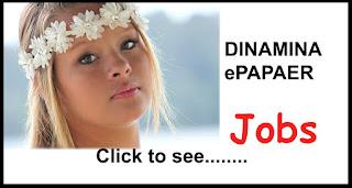 Dinamina Jobs Image