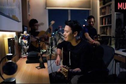 Lirik Lagu Moshimo Mata Itsuka (Mungkin Nanti) - Ariel Noah