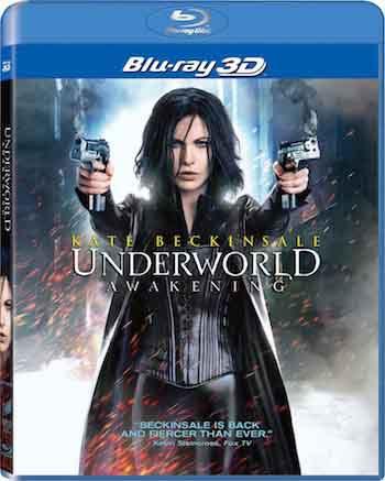 Underworld 4 Awakening 2012 480p 300MB BRRip Dual Audio