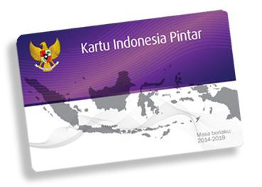 Cara Pengajuan Kartu Indonesia Pintar KIP 2019