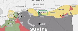 Turkey  Syrian border