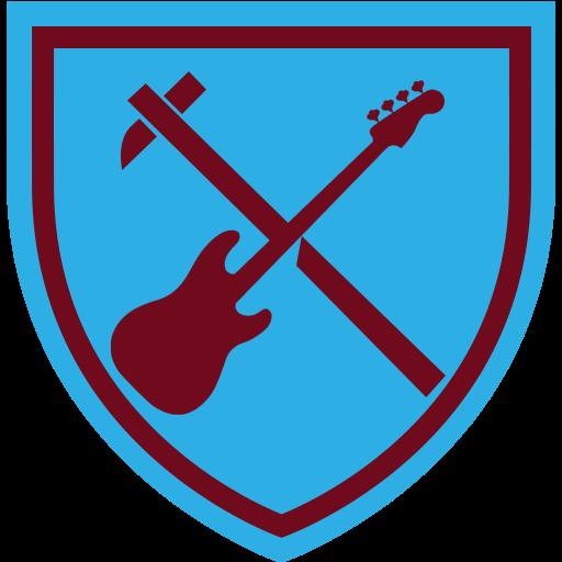 West Ham X Iron Maiden 2019 Special Kit Dream League Soccer Kits Kuchalana