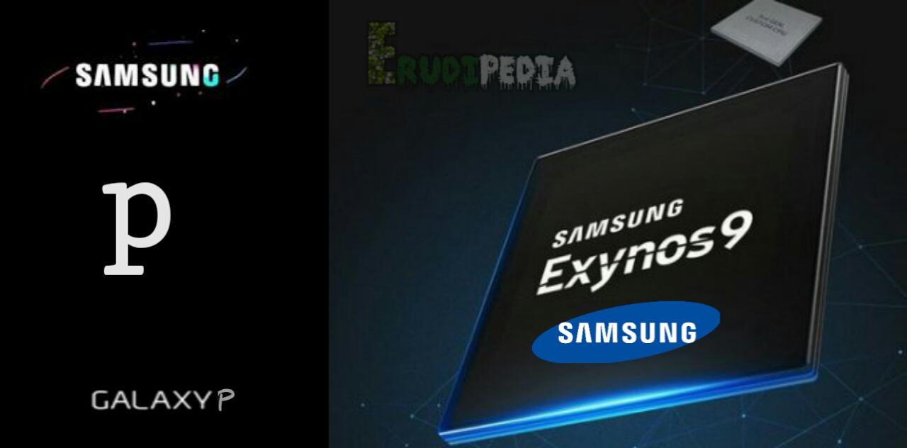 Samsung galaxy p