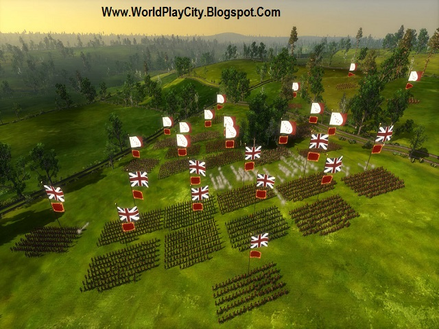 free download Age of Empires III pc game full version