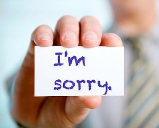 Kata Kata Permohonan Maaf yang Tulus dan Menyesal yang Menyentuh Hati