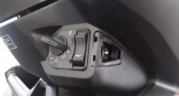 Cara Gunakan Smart Key System Di Honda Vario 150
