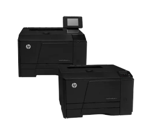 HP LaserJet Pro 200 color Printer M251 Driver
