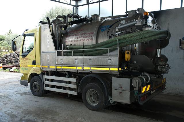 autospurgo-fognatura-camion