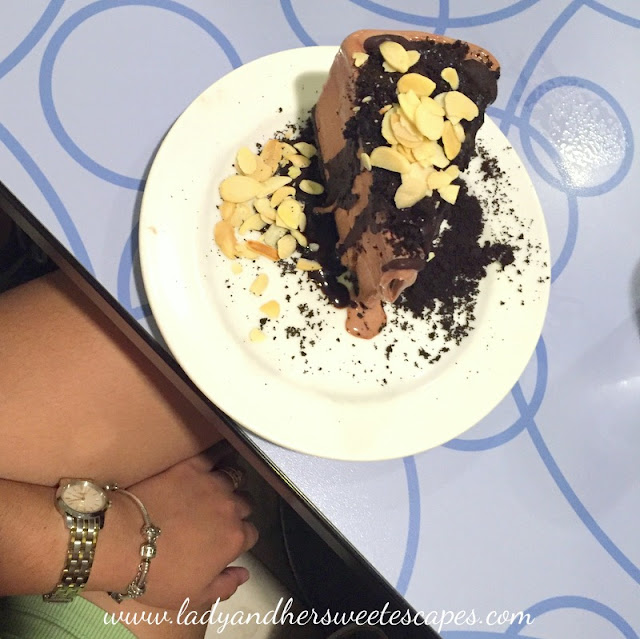 Calea Bacolod mud pie